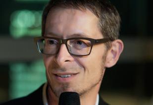 Nik Sliwersky